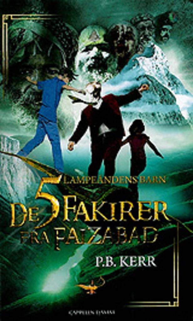 De fem fakirer fra Faizabad (6)