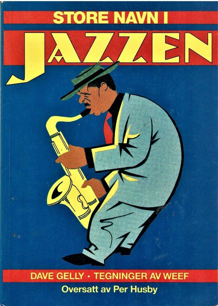 Store navn i jazzen