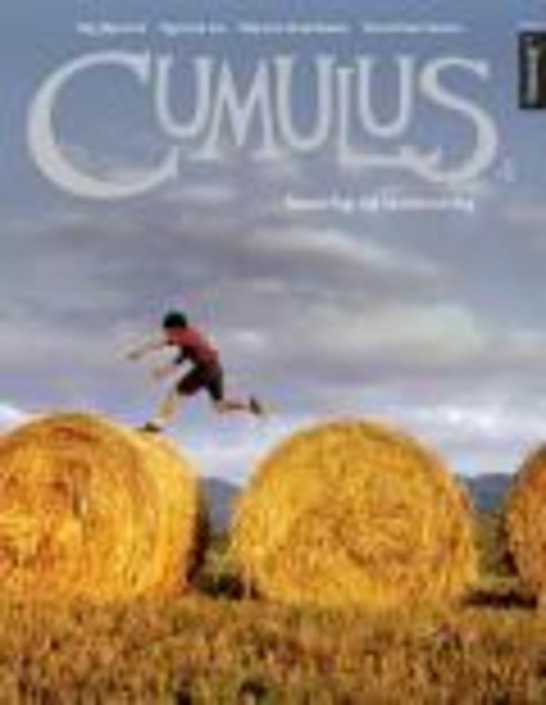 Cumulus 4 : Naturfag og samfunnsfag for barnetrinnet