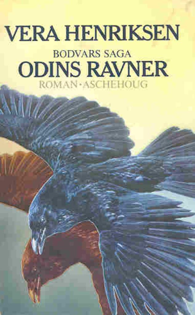 Odins ravner. Bodvars saga (1)