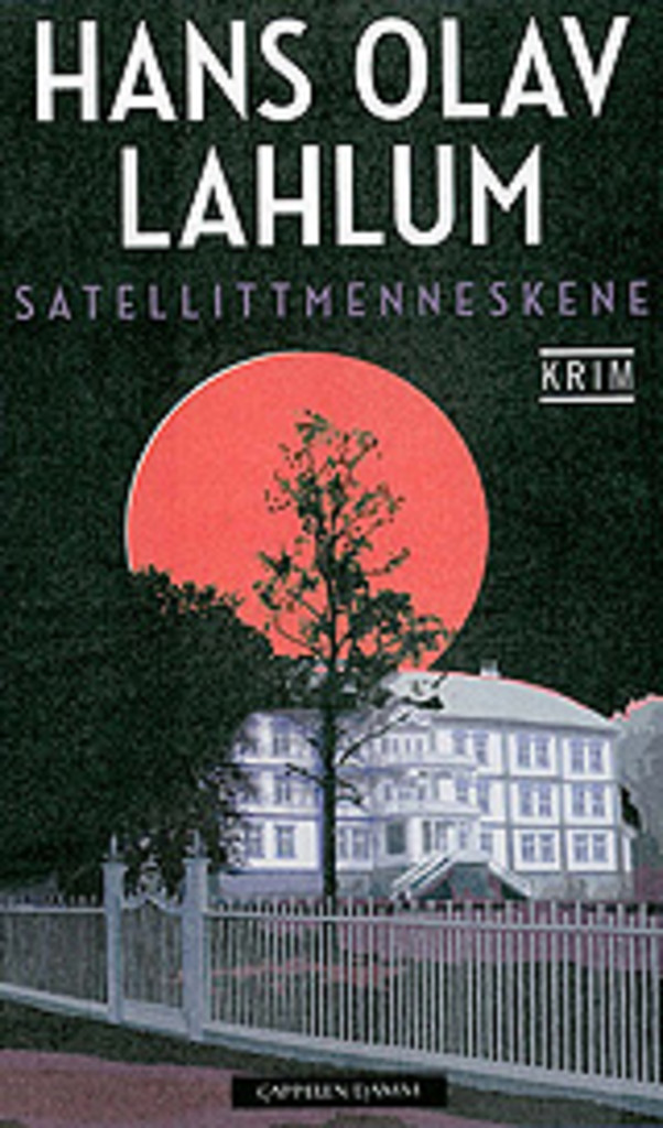 Satellittmenneskene