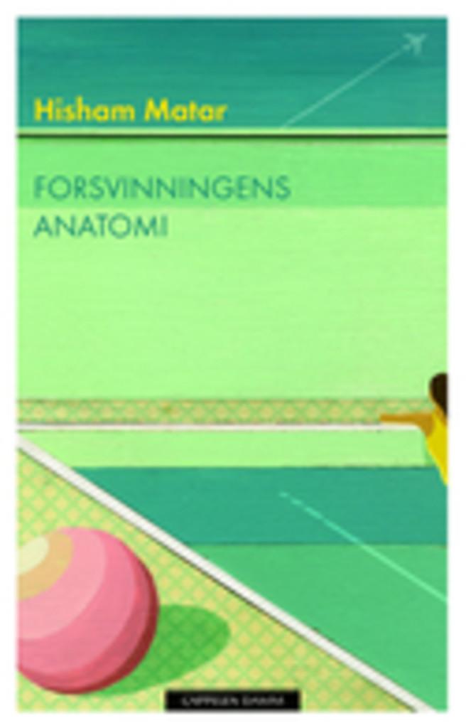 Forsvinningens anatomi