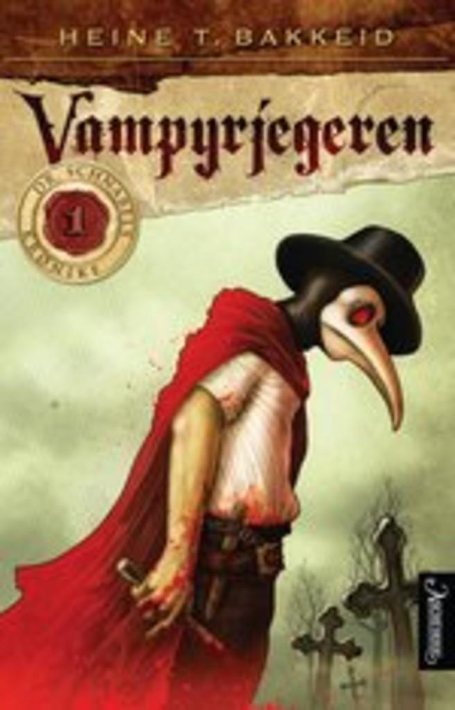 Vampyrjegeren . 1