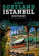Omslagsbilde:Istanbul-mysteriet : 12