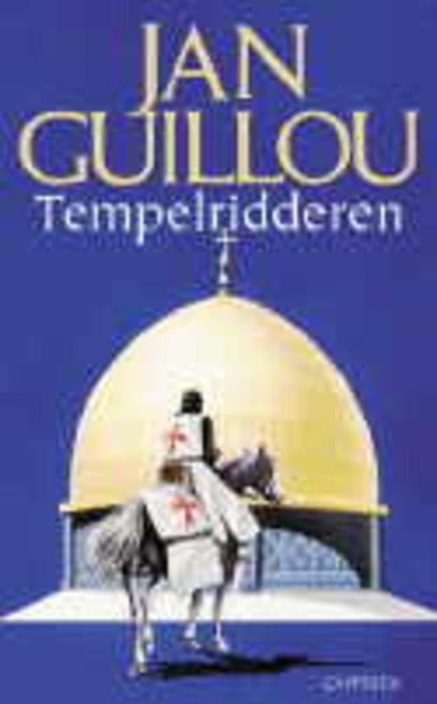 Tempelridderen (2) : [bind 2]