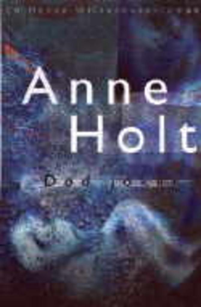 Død joker : en Hanne Wilhelmsen-roman
