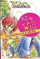 Omslagsbilde:Alt om Will : del opplevelser og hemmeligheter med en W.I.T.C.H.