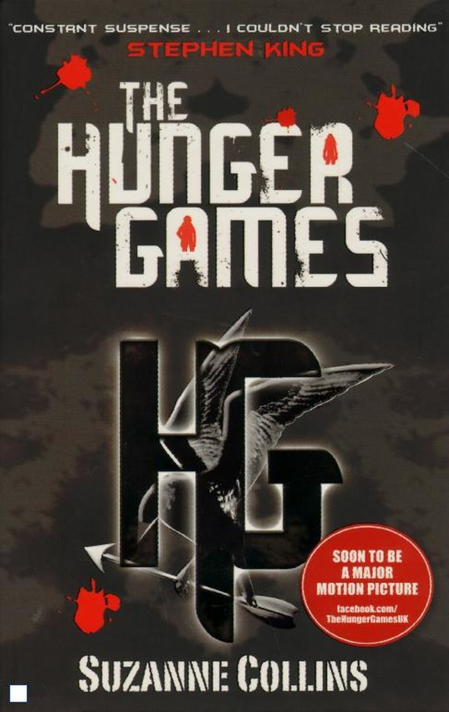 The Hunger Games . 1