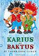 Omslagsbilde:Karius og Baktus
