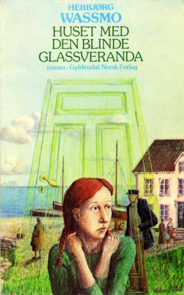 Huset med den blinde glassveranda (1)
