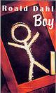 Omslagsbilde:Boy : tales of childhood