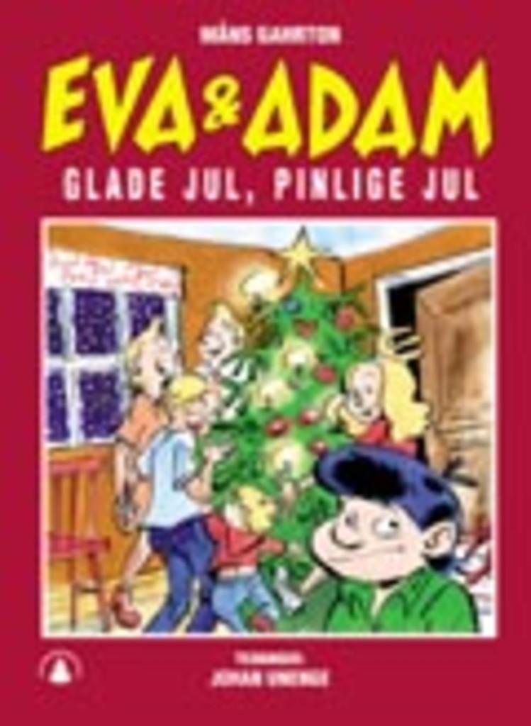 Eva & Adam : Glade jul, pinlige jul . 5