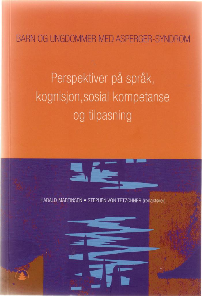 Perspektiver på språk, kognisjon, sosial kompetanse og tilpasning