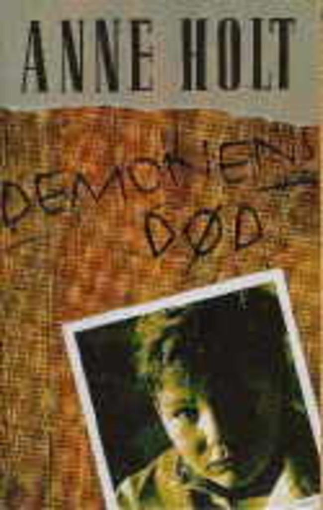 Demonens død