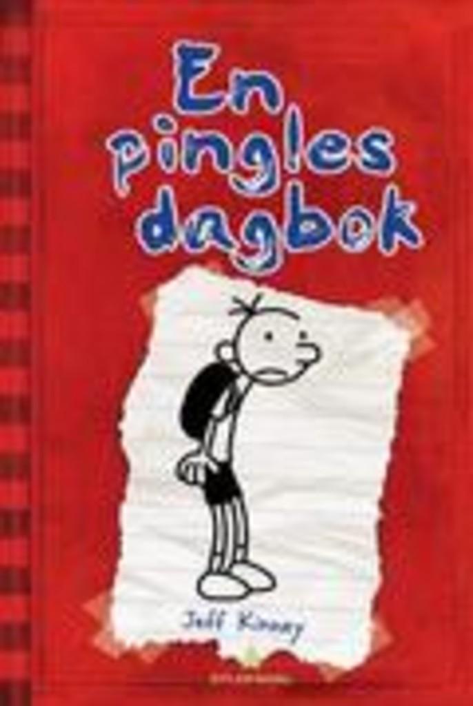 En pingles dagbok : Greg Heffleys dagbok . 1