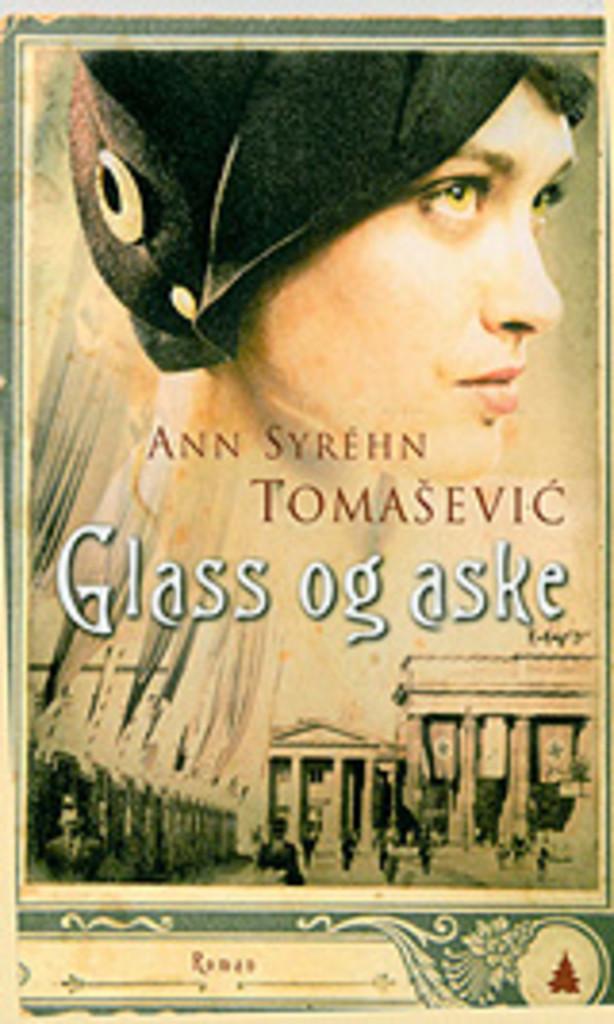 Glass og aske