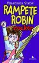 Omslagsbilde:Rampete Robin rocker