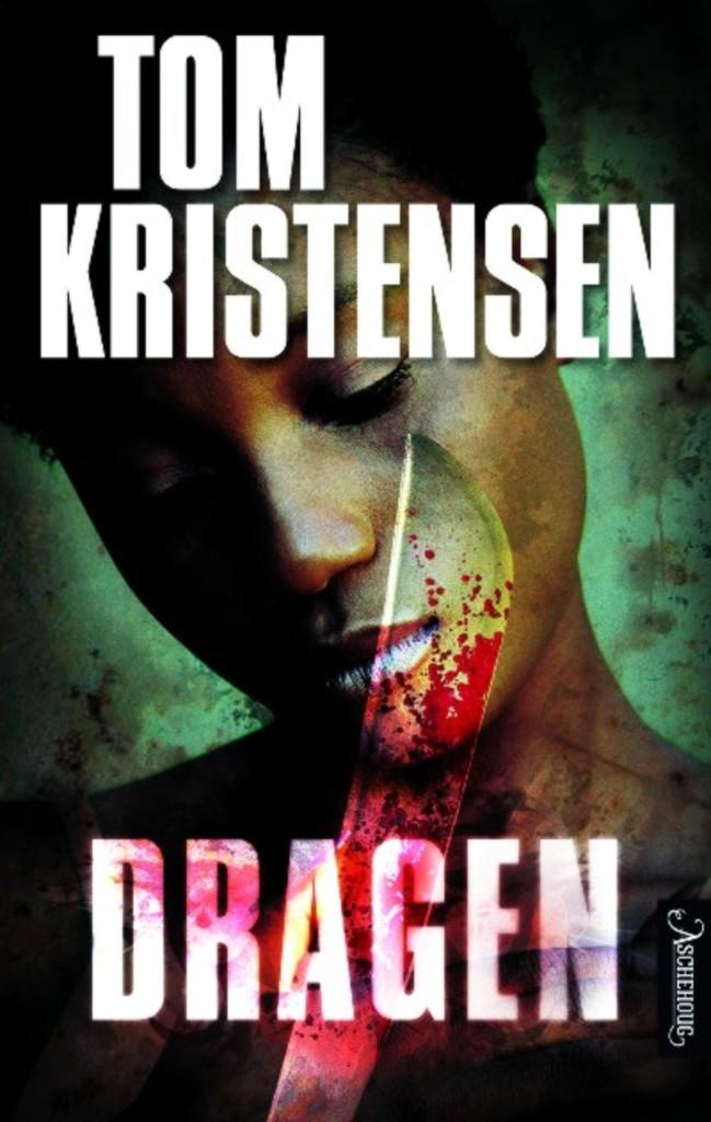 Dragen : thriller