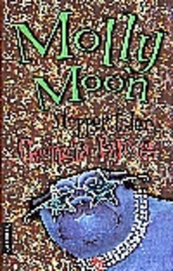 Molly Moon stopper tiden