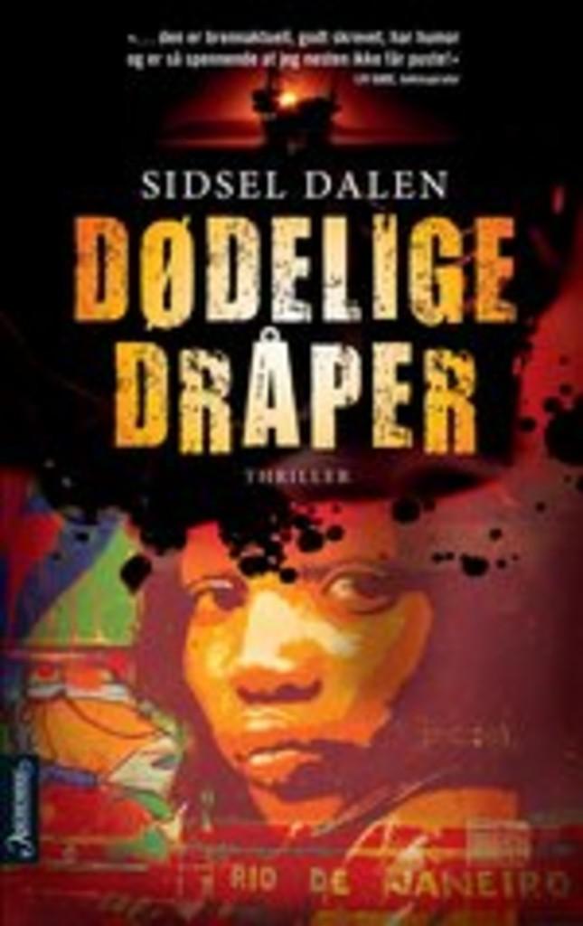 Dødelige dråper : thriller