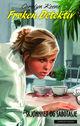 Omslagsbilde:Frøken Detektiv : skjønnhet og sabotasje
