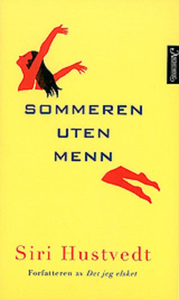 Sommeren uten menn : en roman