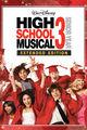 Omslagsbilde:High school musical . 3 . Senior year
