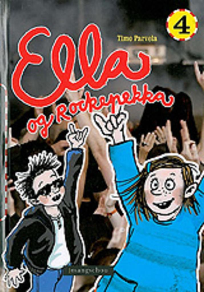 Ella og Rockepekka . 4