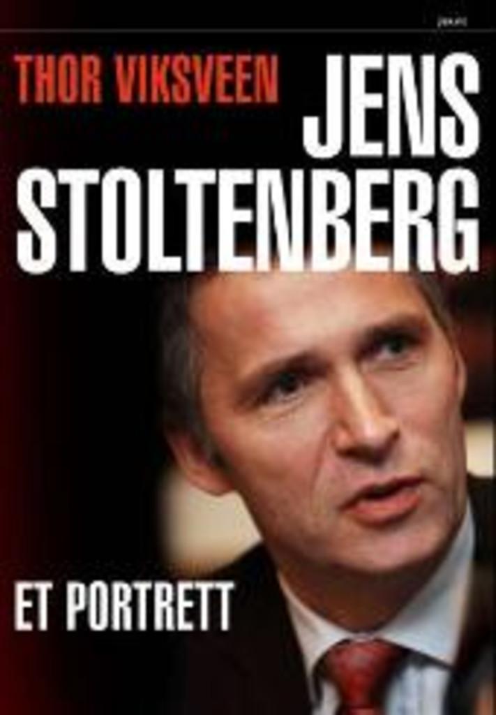 Jens Stoltenberg : et portrett
