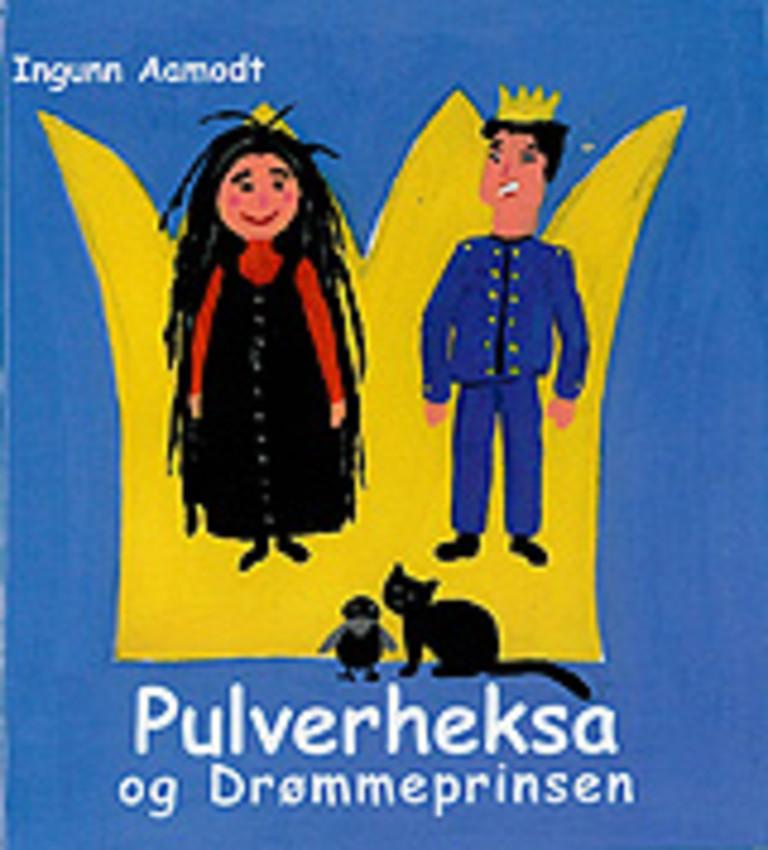 Pulverheksa og Drømmeprinsen