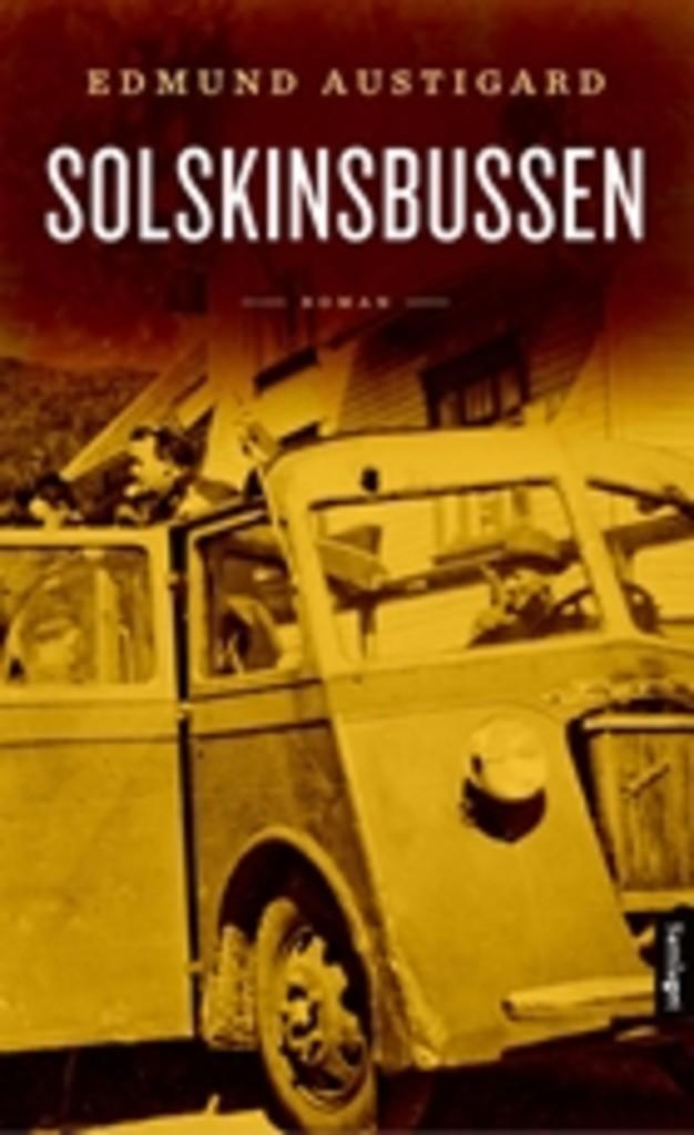 Solskinsbussen : roman