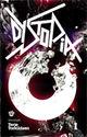 Omslagsbilde:Dystopia : roman
