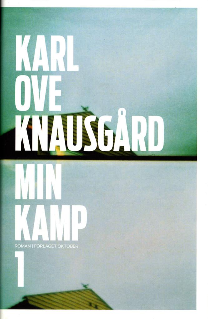Min kamp: første bok : roman