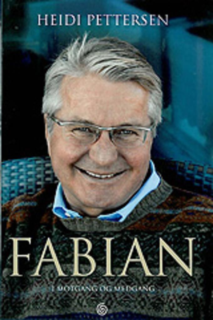 Fabian : i motgang og medgang