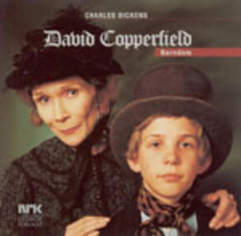 David Copperfield (hørespill)