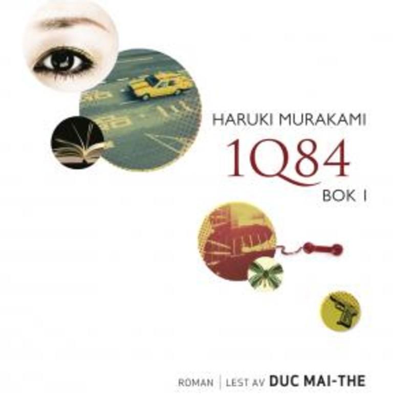1Q84 : Bok 1