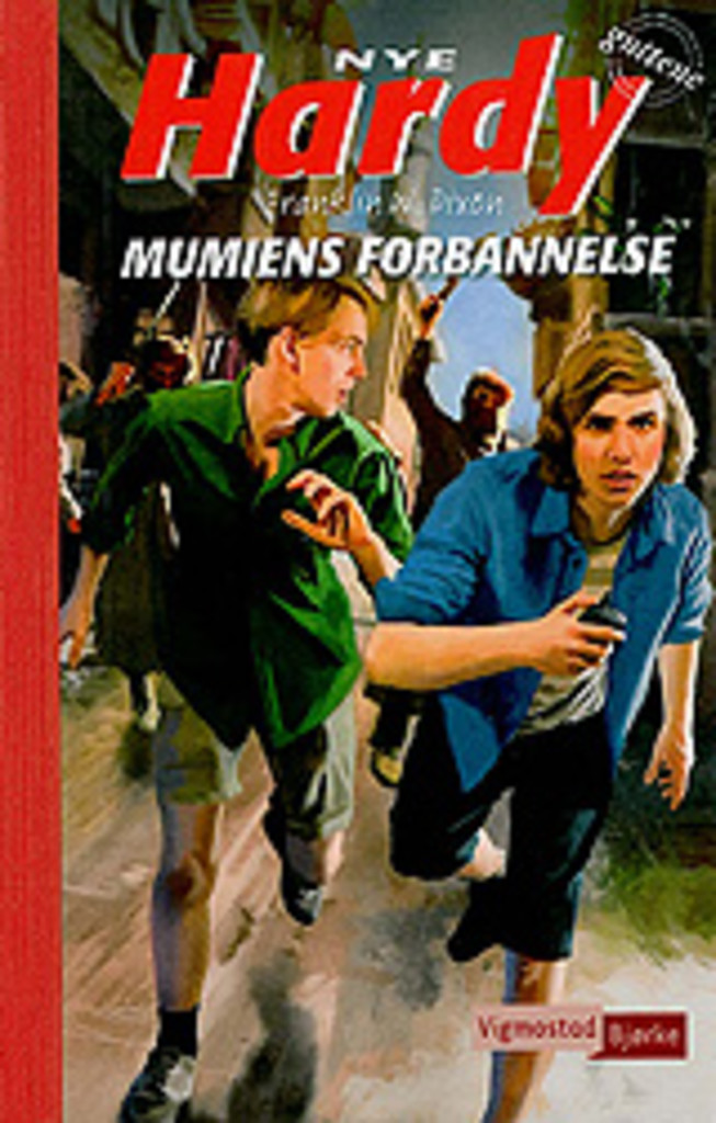 Mumiens forbannelse