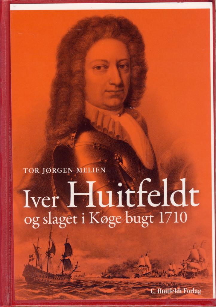 Iver Huitfeldt og slaget i Køge bugt 1710