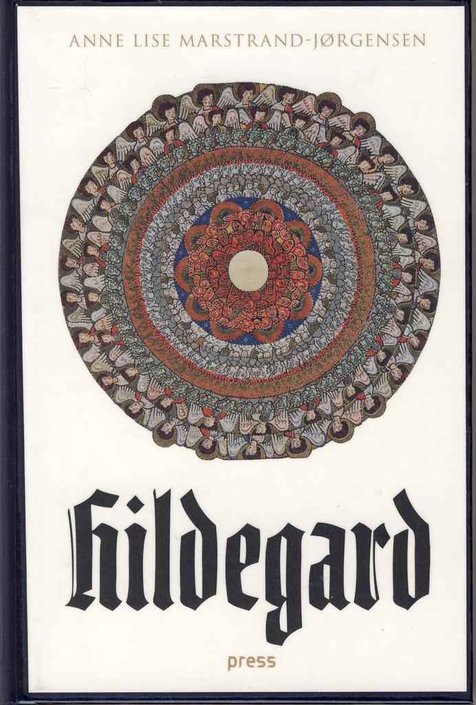 Hildegard : roman . 1