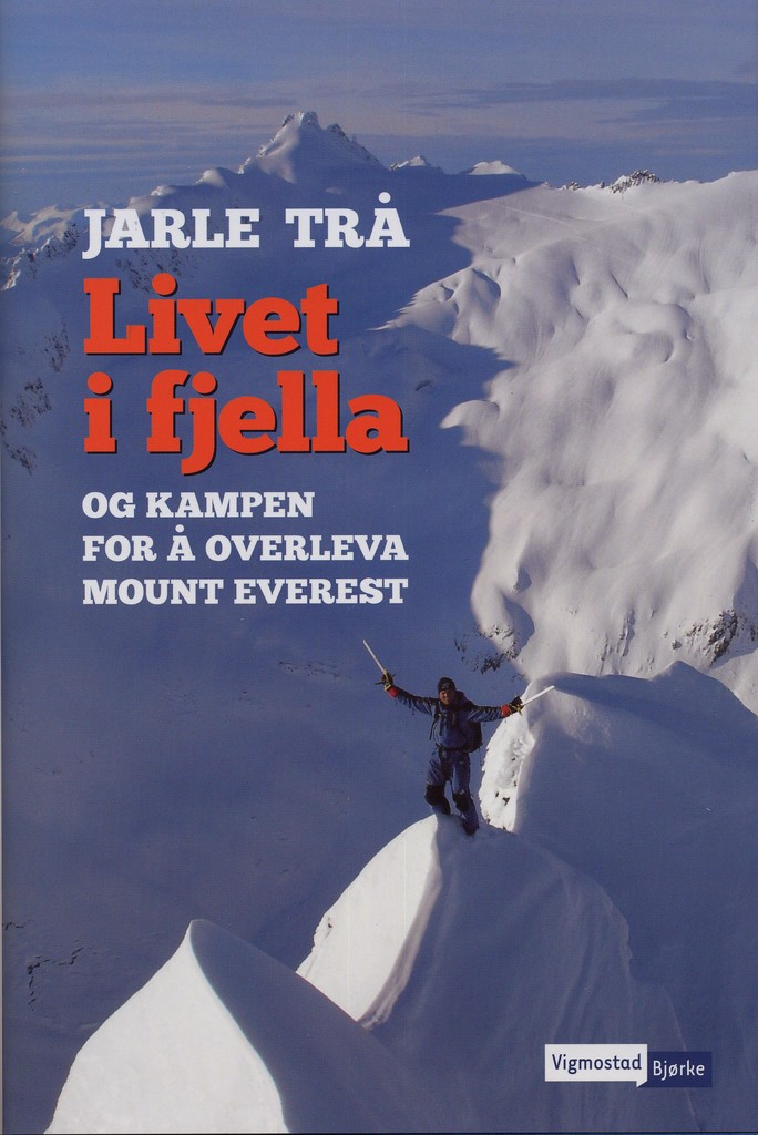Livet i fjella og kampen for å overleva Mount Everest
