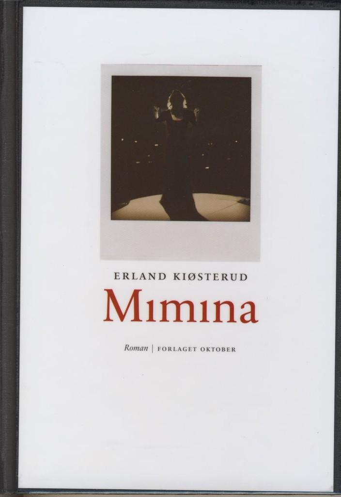 Mimina : roman