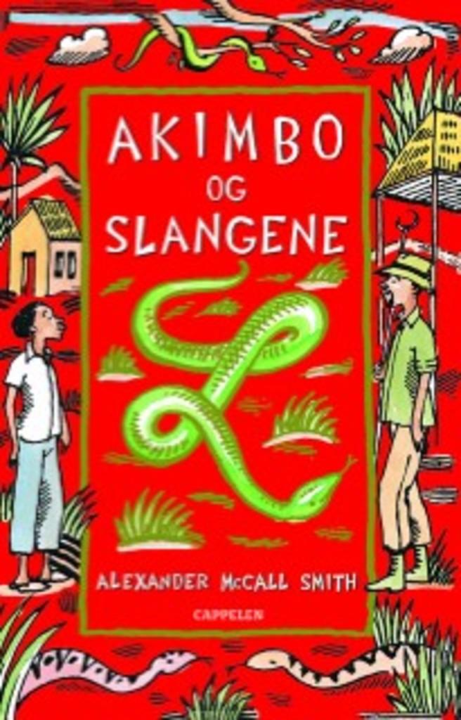 Akimbo og slangene