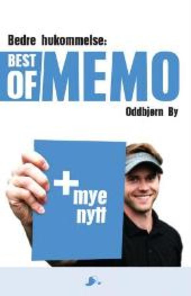 Bedre hukommelse: Best of Memo