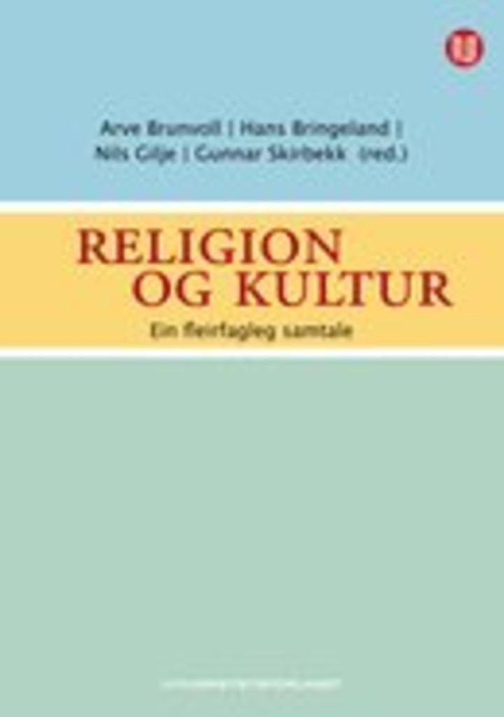Religion og kultur : ein fleirfagleg samtale