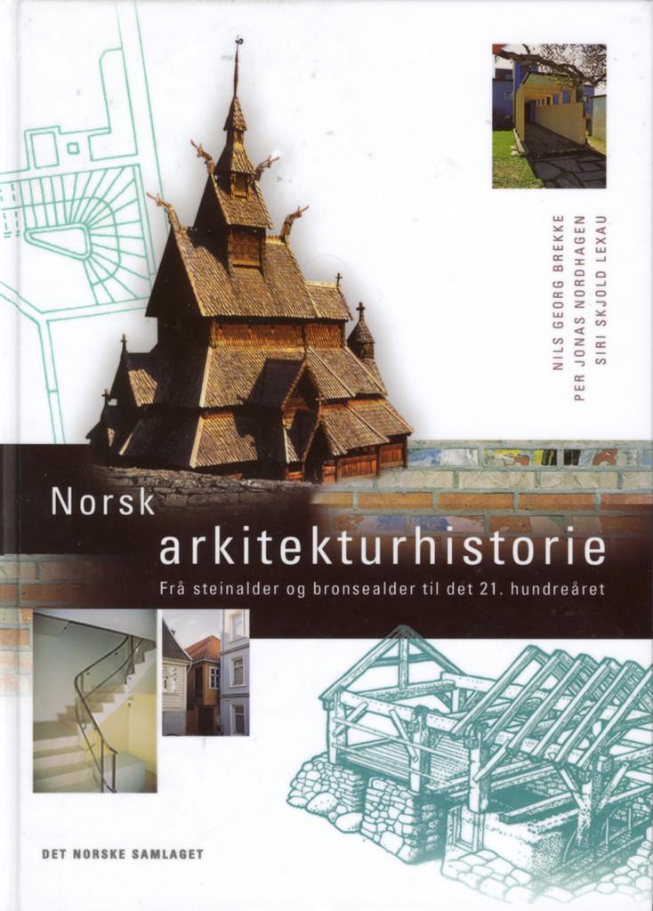 Norsk arkitekturhistorie 6