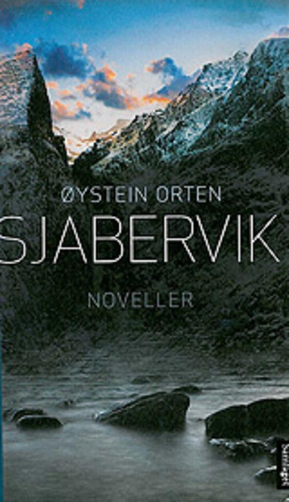 Sjabervik : noveller