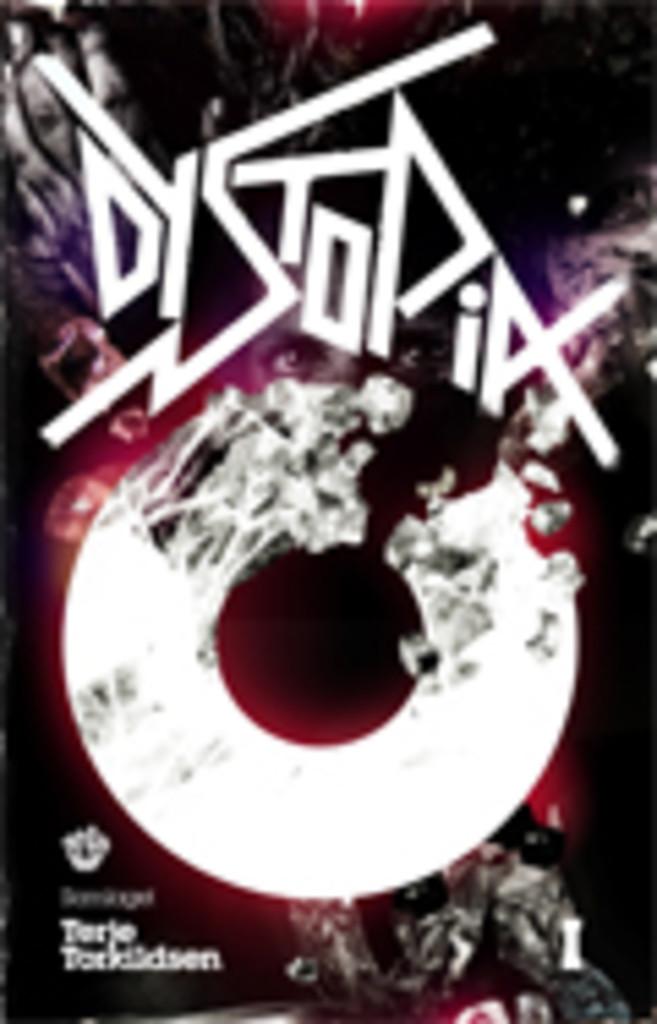 Dystopia : roman