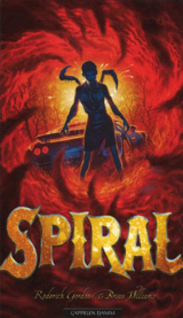 Spiral . 5