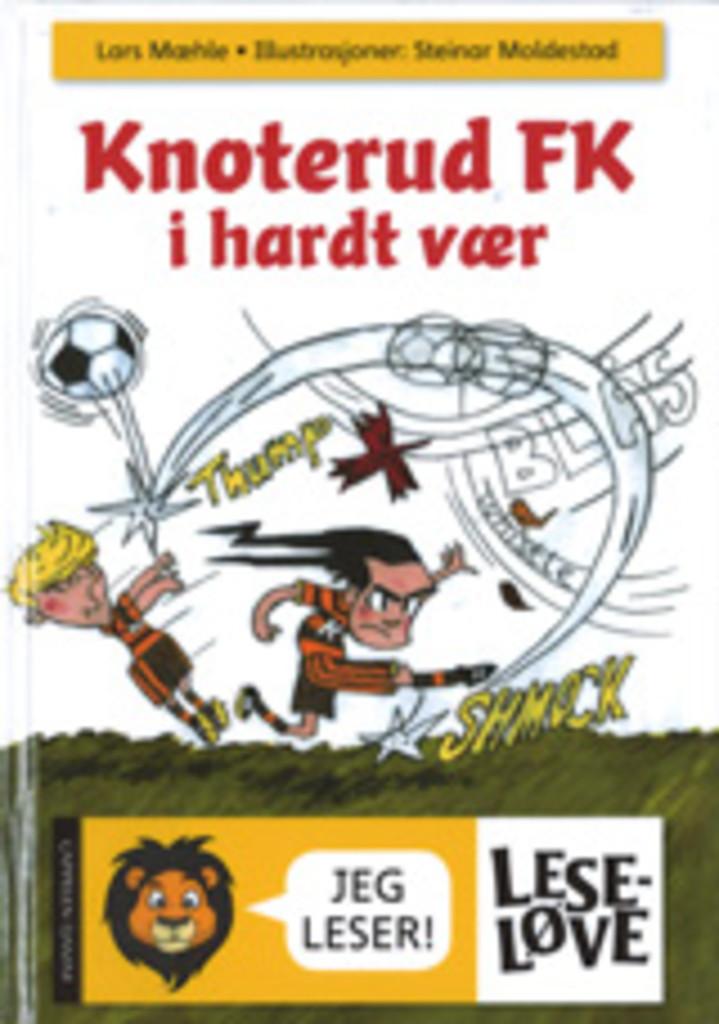 Knoterud FK i hardt vær (8)