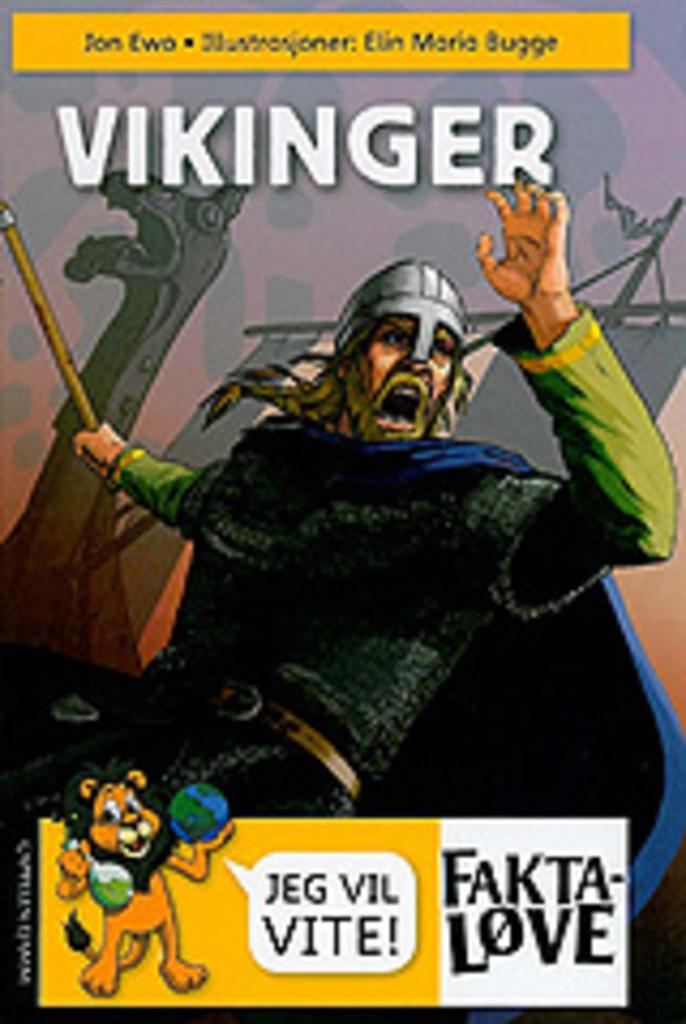 Vikinger (åpen linjeavstand)